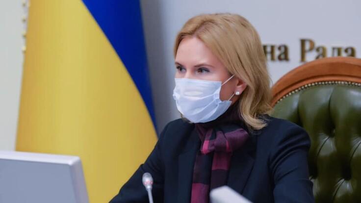 Было много позорных явлений - вице-спикер Рады о местных выборах и правах женщин