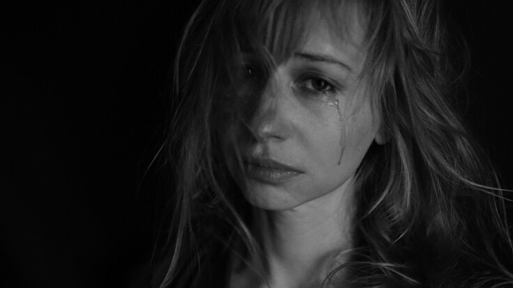 """""""Жінки бояться просити допомоги, але страх зникає"""": Маша Єфросиніна про домашнє насильство"""