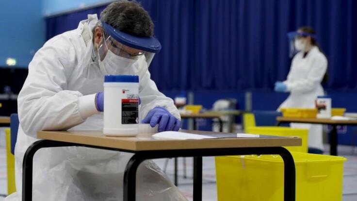 Українські лікарі роблять класичну помилку – експерт про коронавірус
