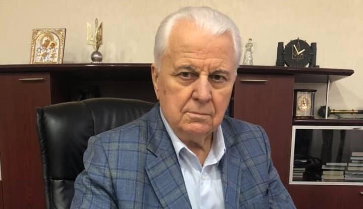 Такого ще не було — Кравчук про заяву ОРДЛО