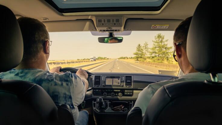 Змінилися на краще — нардеп про нові правила дорожнього руху