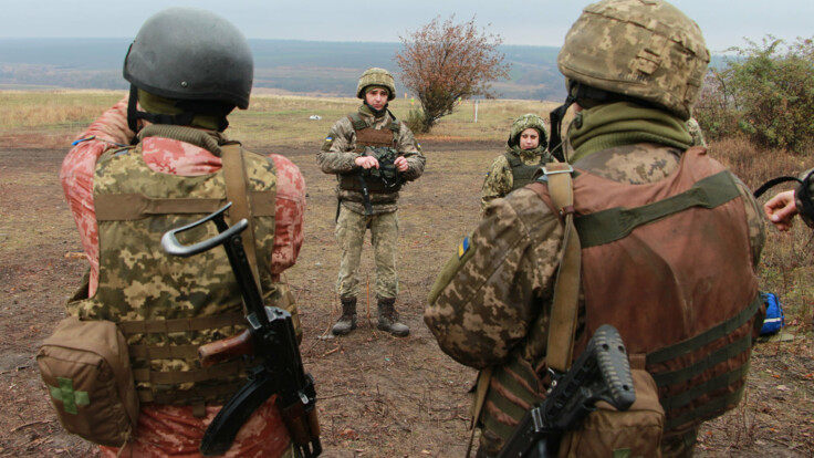 Переговоры по Донбассу: Арестович рассказал, чего Украина достигла за год