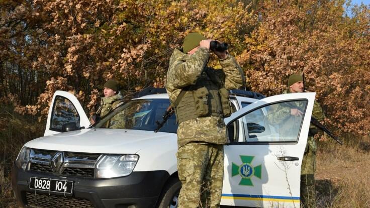На границе с Беларусью могут появиться пункты ФСБ: Госпогранслужба усилила контроль