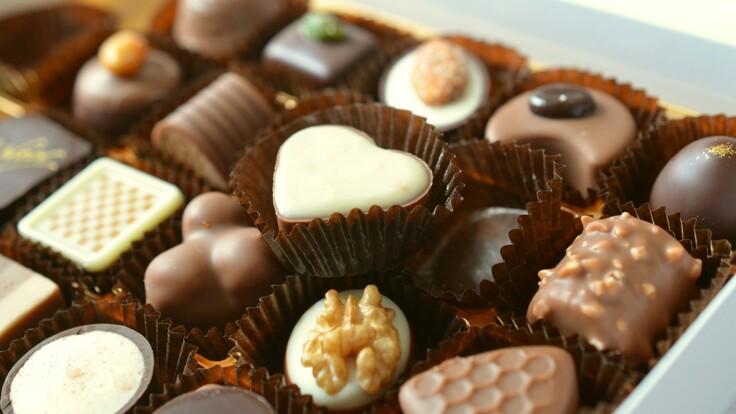 Из чего делают шоколадные конфеты: эксперт раскрыла правду