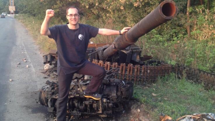 Бутусова позвали работать в Минобороны: журналист ответил чиновникам