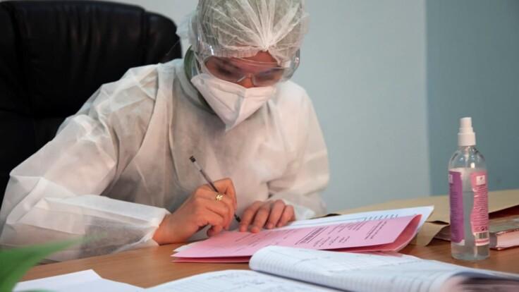 Первый случай нового штамма коронавируса в Украине: подробности от врача