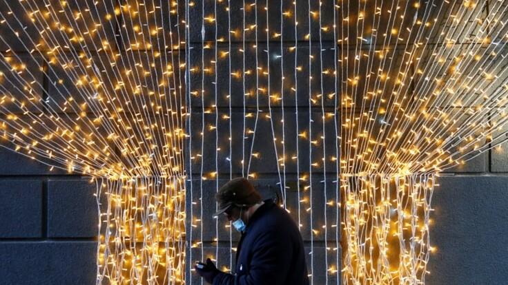 Новый год и коронавирус: в Минздраве назвали правила безопасного празднования