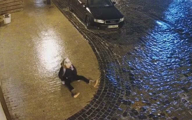 Гололед в Киеве — в полиции рассказали о серьезных последствиях