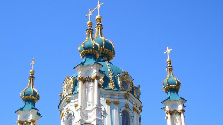 В Киеве отреставрировали одну из самых красивых церквей: эксклюзивное видео изнутри