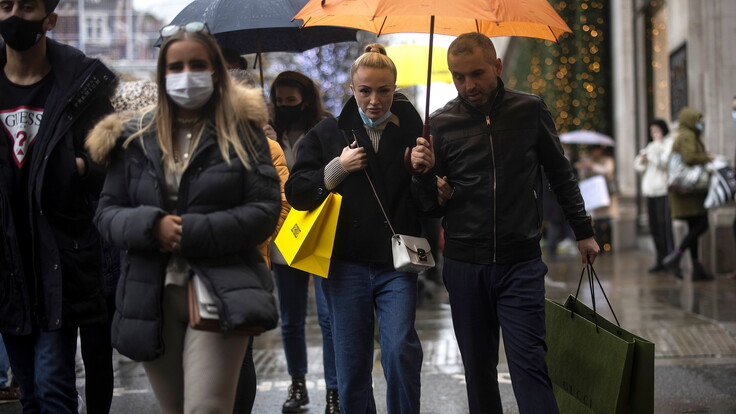 """""""Не все поняли, что такое локдаун"""": у Авакова рассказали, как борются с нарушителями"""