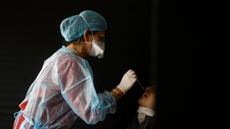 Коронавирус в Украине – врач прояснила ситуацию с новой волной COVID-19