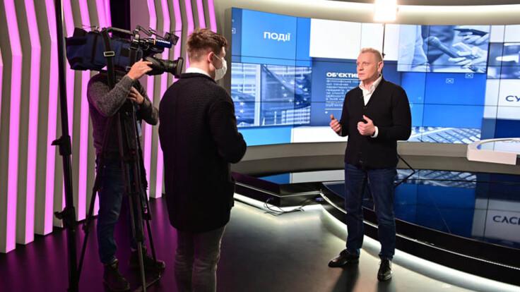 """""""Украина 24"""" становится доступней за границей: главред о планах телеканала"""