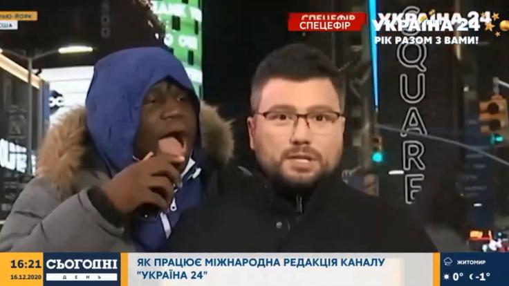 """Оперативно из всех уголков мира: как работает международная редакция """"Украина 24"""""""