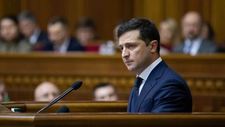 """Рада """"забыла"""" о важном обещании Зеленского – политолог"""