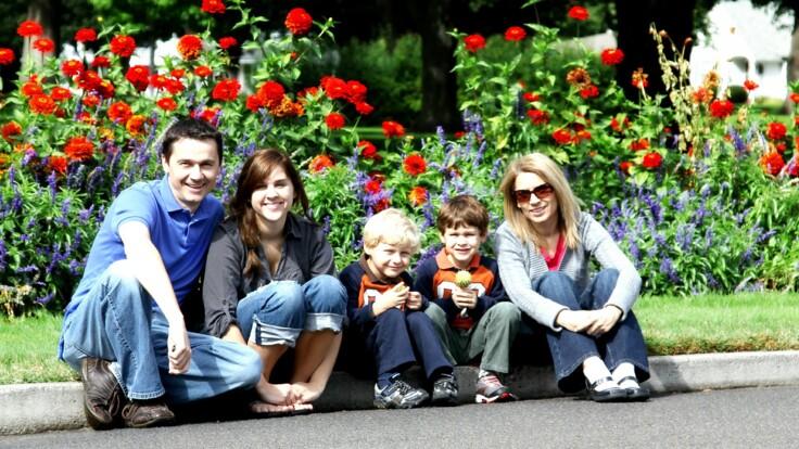 Допомога багатодітним сім'ям стане більшою: міністр повідомила деталі