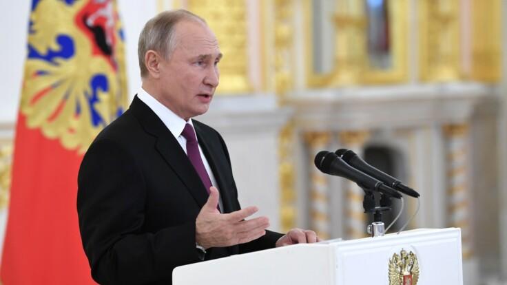 """""""Будут новые наказания для Путина и его дружков"""": журналист о санкциях США"""
