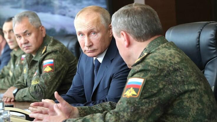 """""""США приравняли Россию к странам-террористам"""": Кремлю предсказали проблемы"""
