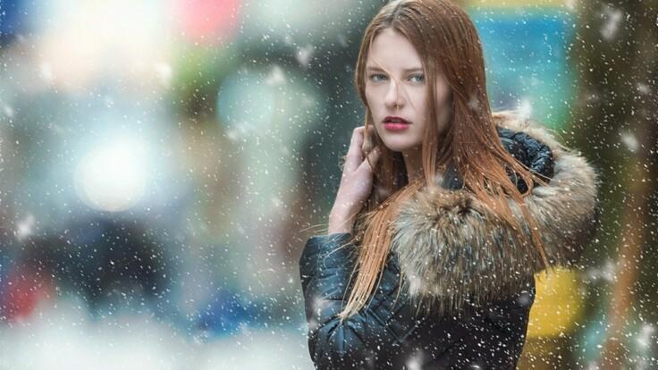 Погода в Украине: синоптик сообщил, когда пойдет снег