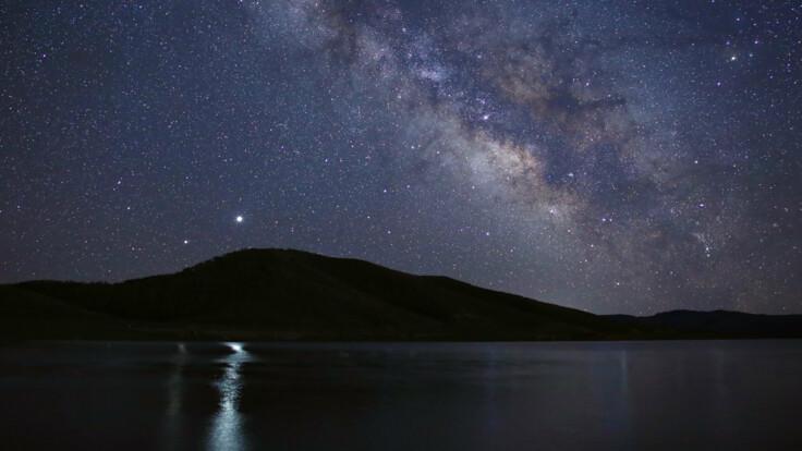 Сближение Юпитера и Сатурна: астролог дала советы