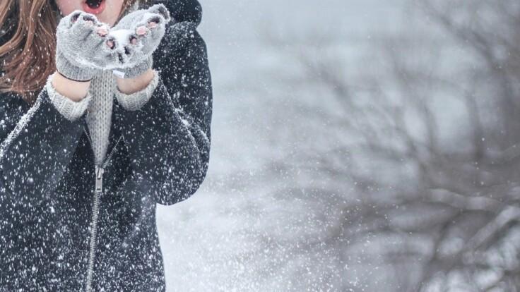 Погода в Украине на Новый год: синоптик сказал, будет ли снег