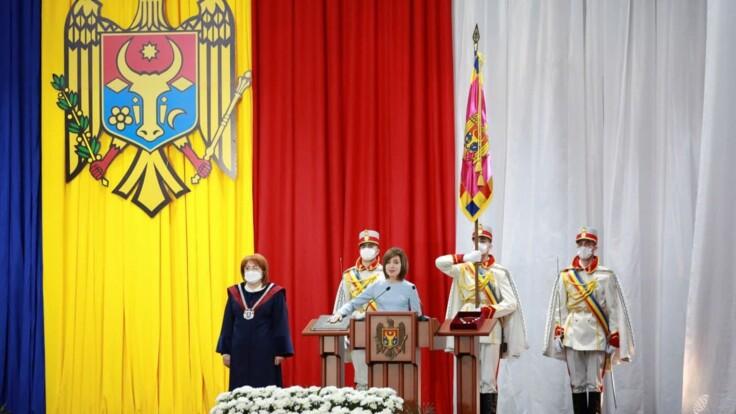 Будет противостояние: политолог рассказал, что ждет нового президента Молдовы
