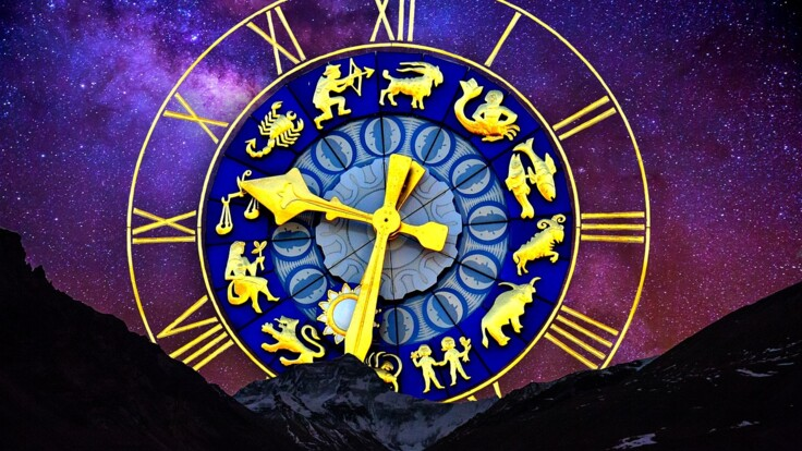 Астролог рассказала, что ждет украинцев в 2021 году