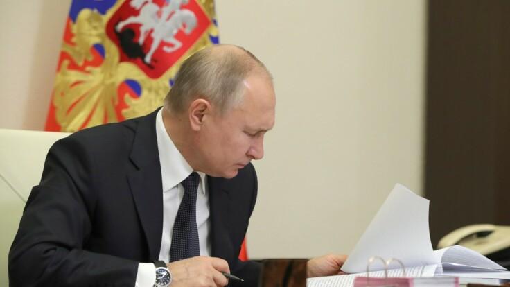 Путін втратить імперію — російський політик назвав умову
