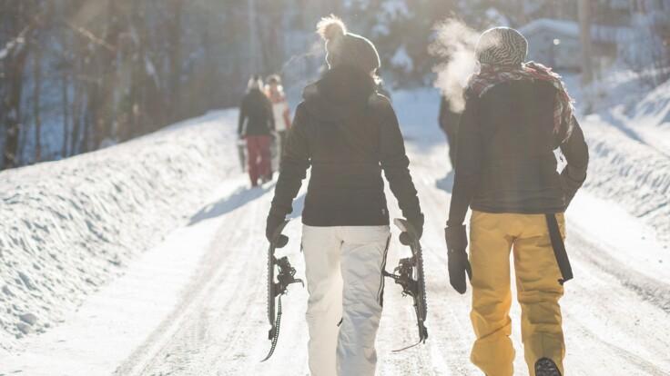 Погода зимой: синоптик рассказал, ждать ли морозов и снега