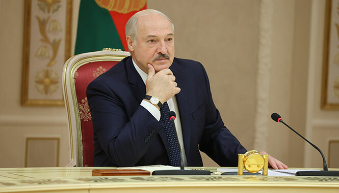 У Лукашенко плохо с креативом - в Беларуси объяснили скандальное заявление об Украине