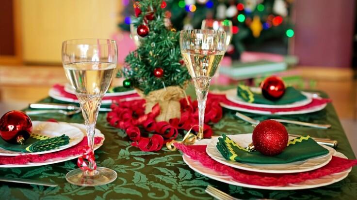 Рождественский стол-2021: кулинар поделилась секретами блюд