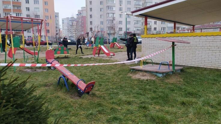 Взрыв в детсаду в Виннице: названы подробности и версии