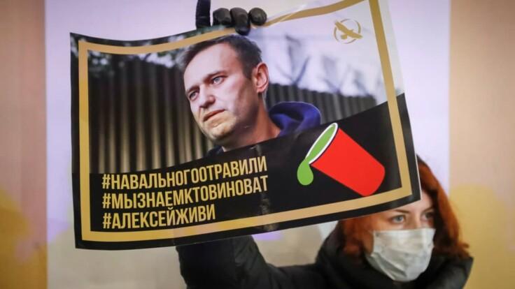 Троянский конь для Путина - эксперт объяснил, почему Навальный вернулся в Россию