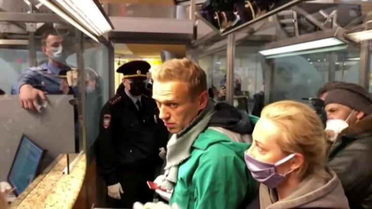 """""""Навальный – проект Кремля"""": российский оппозиционер удивил заявлением"""