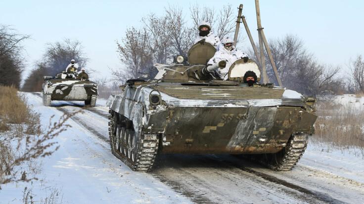 Россия перешла к новым методам — Гармаш о переговорах по Донбассу
