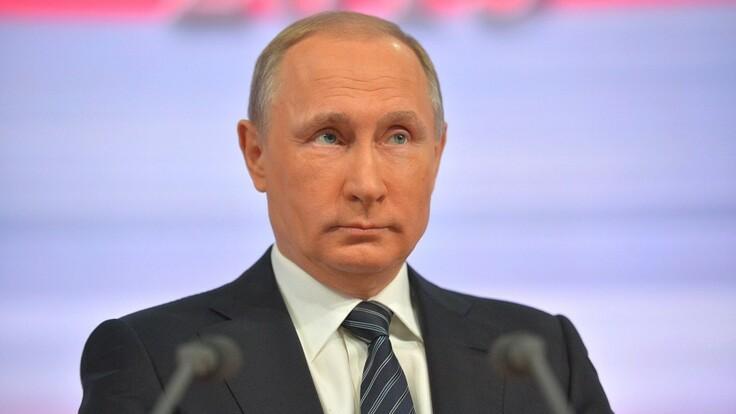 """""""Он беднее нас с вами"""": в России объяснили слова Путина о скандальном дворце"""