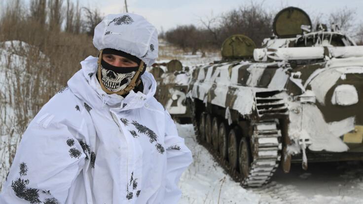 России не нужен мир - военный эксперт о переговорах по Донбассу