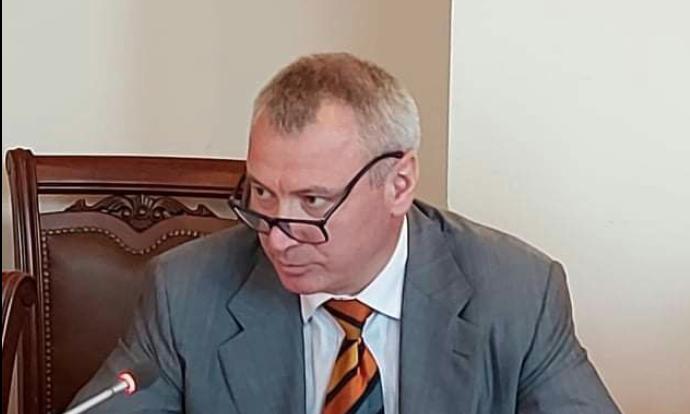 У Авакова прокоментували скандальне звільнення в Кабміні