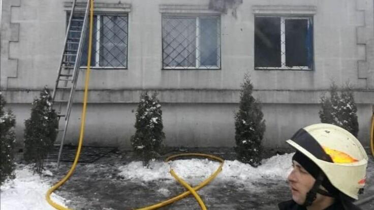 У Харкові під час пожежі загинули 15 осіб: у ДСНС дали поради щодо безпеки