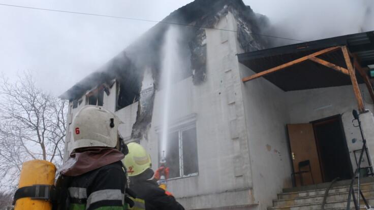 Розслідування пожежі в Харкові: в Авакова розповіли подробиці