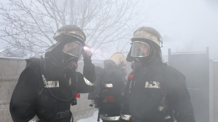 """Потрібні кадрові рішення — в """"Слузі народу"""" відреагували на пожежу в Харкові"""