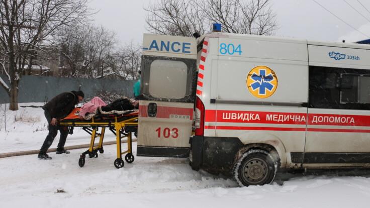 Страшна пожежа у Харкові — журналістка розповіла подробиці з місця подій