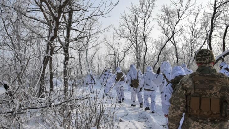"""""""Перемирия нет"""": эксперт рассказал о российских снайперах на Донбассе"""