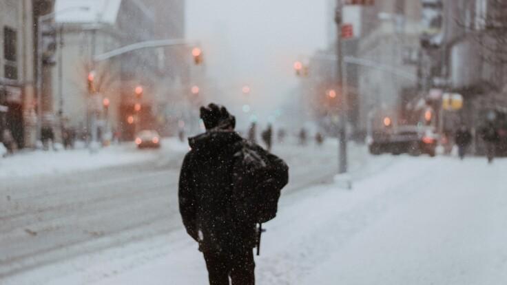 Готовьтесь к снегопадам: синоптик назвал даты ухудшения погоды в Украине