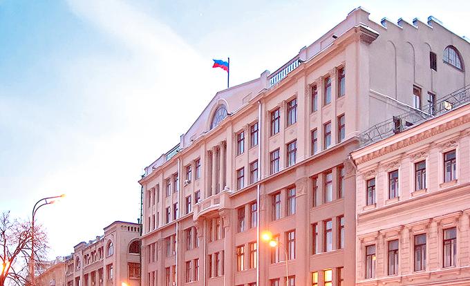 """Это было неожиданно — """"слуга народа"""" о поступке замглавы администрации Путина"""