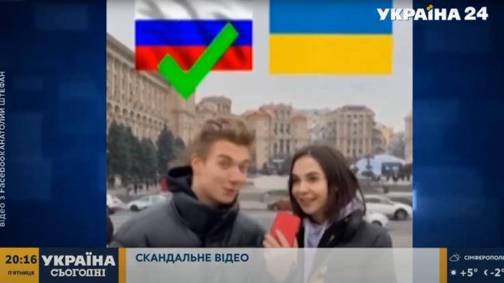 Вибрала Росію: подробиці гучного скандалу з блогеркою з Києва