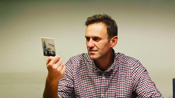 """""""Украину в упор не видит"""": Гордон раскритиковал Навального"""