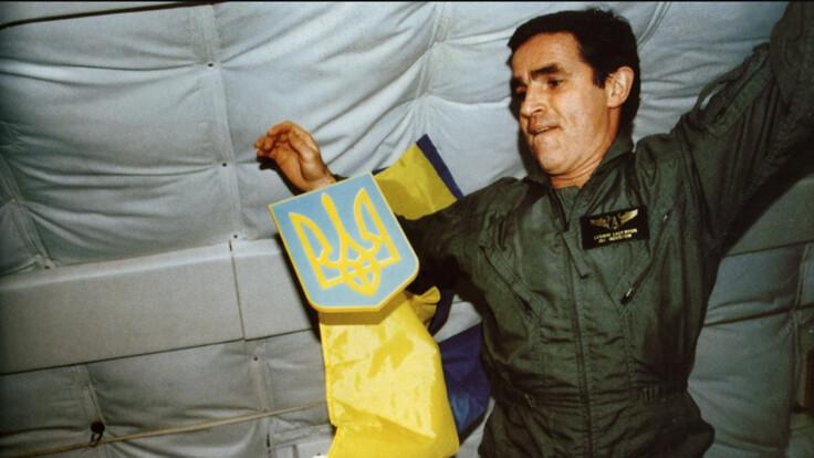 Людина-символ: Кучма нагадав про легендарного українського космонавта