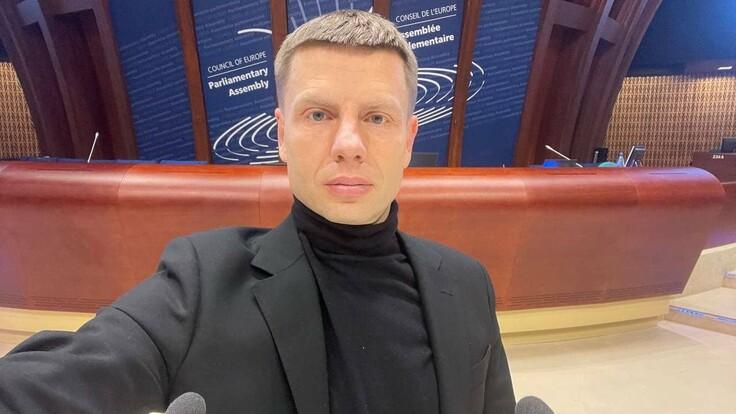 Украину сажают на электрический стул – нардеп о торговле с Россией
