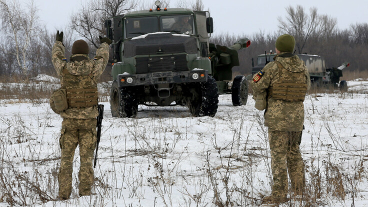 Обострение на Донбассе неизбежно: Арестович назвал срок