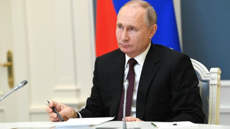 Рейтинг доверия к Путину падает — политолог объяснил причины